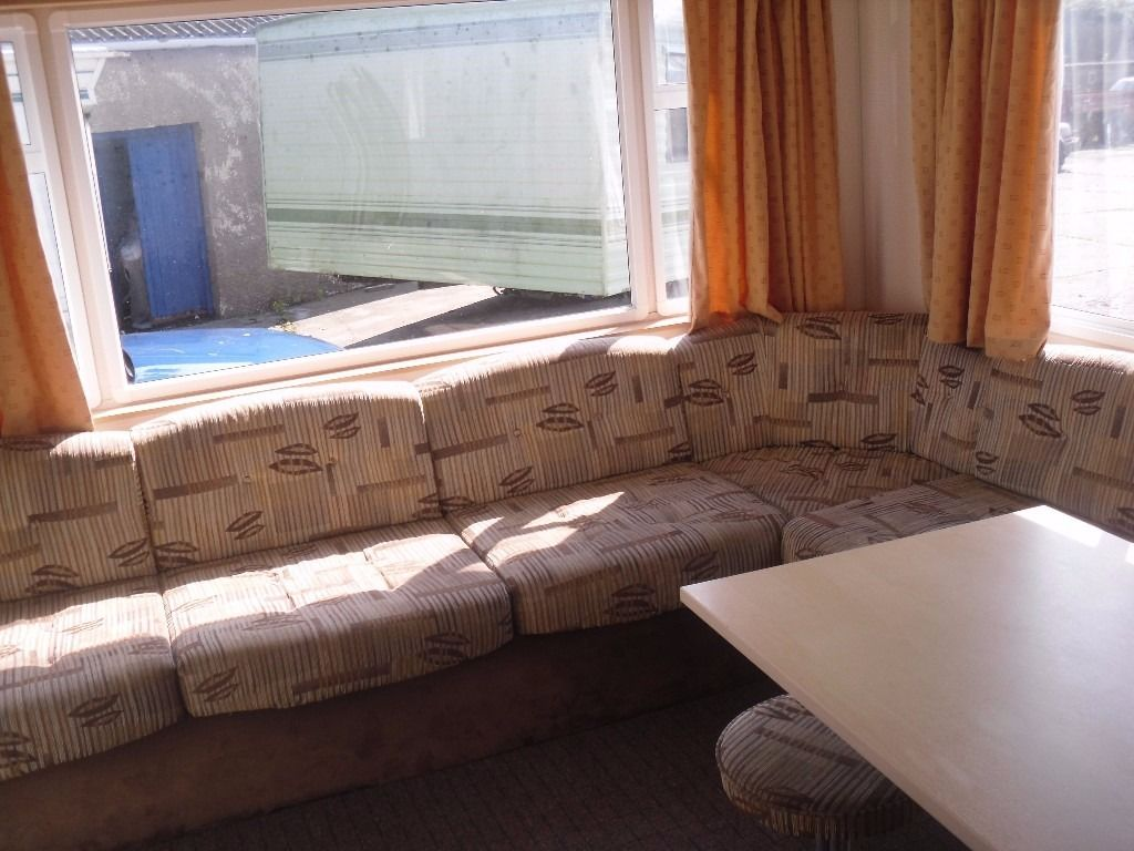 Cosalt Torino FREE DELIVERY 2009 Model 35x10 3 bedrooms offsite holiday home