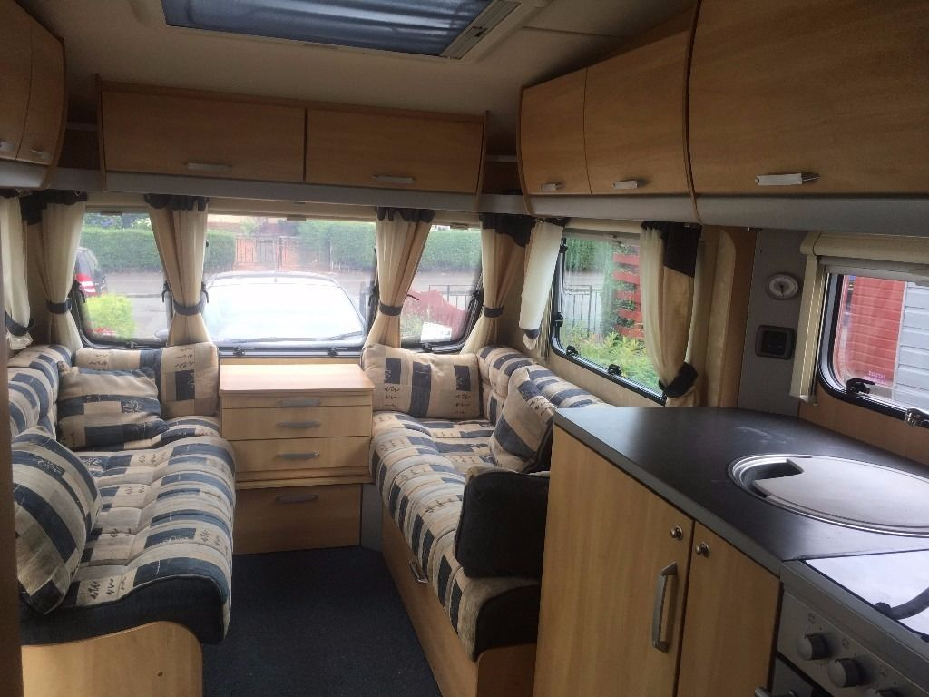 Sterling Cruach Mhairi 2005, excellent condition