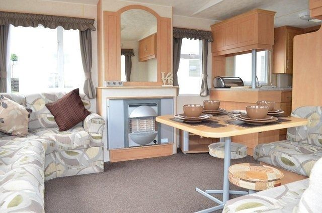 ~AmazingStarterCaravan~ Static Caravan For Sale in Southerness - *Beach*SeaView*HolidayVillage*