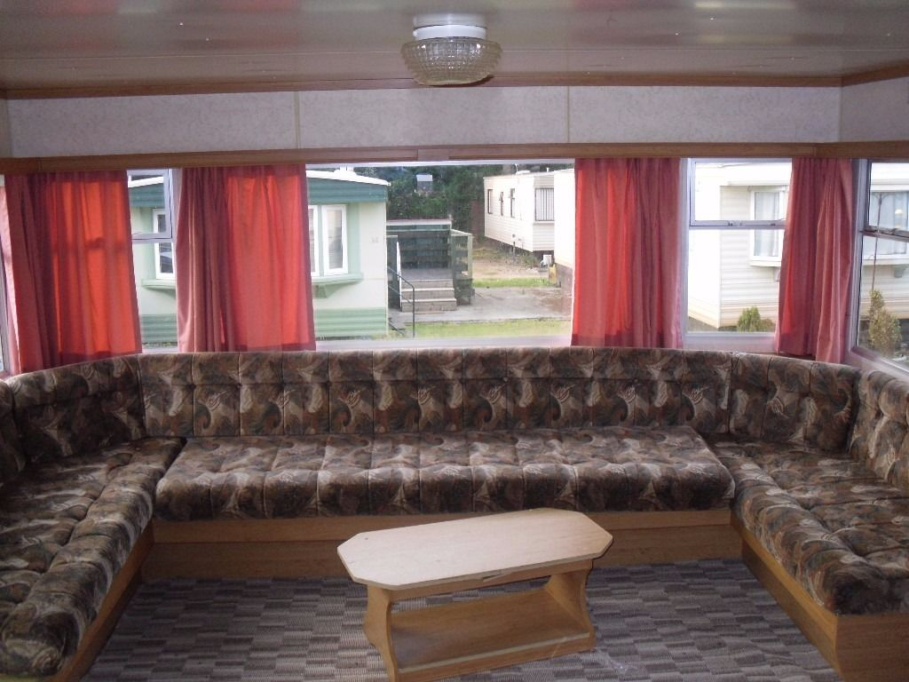 Willerby Herald 35x12 FREE DELIVERY 3 bedrooms 2 bathrooms
