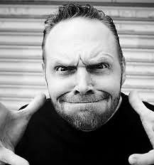Bill Burr tickets for Edinburgh show (8th August)