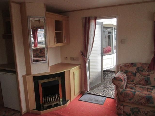 ***LookWhatsAvailable* Static Caravan - Southerness - Beach, Sea Views, ***Priced For Quick Sale***
