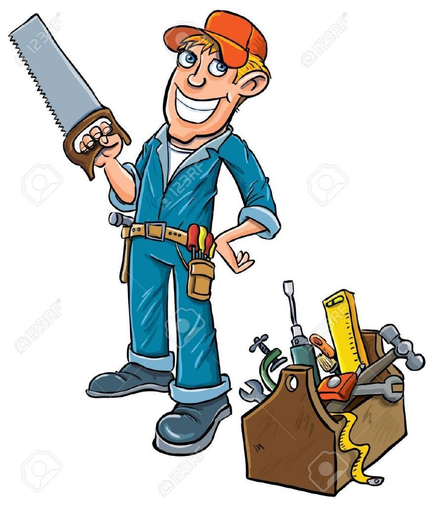 Experienced HandyMan/ General Repairs and Property Mainenance, DIY.