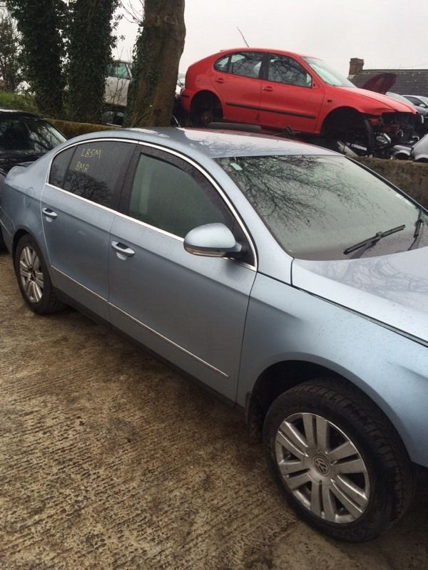 Breaking 08 Passat 2.0 Tdi 170bhp 6 speed