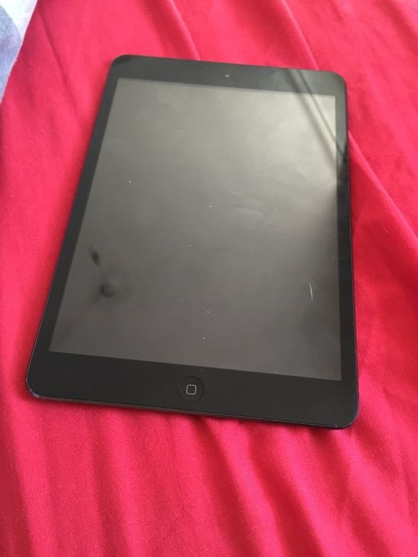 I pad mini swap?? Or cash