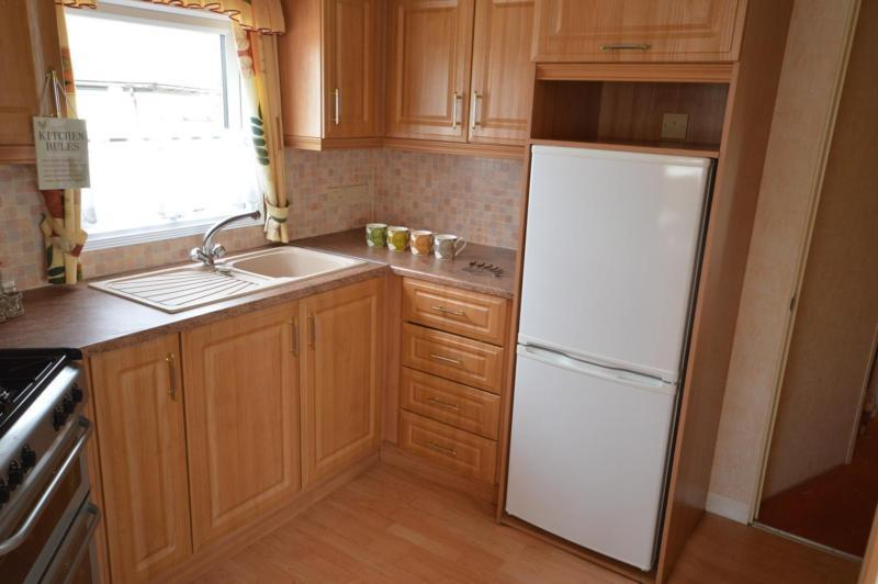 Static Caravan Steeple, Southminster Essex 3 Bedrooms 8 Berth Willerby Bermuda
