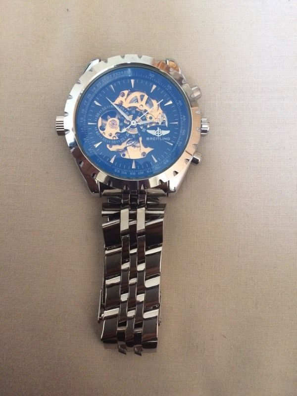 Bretling watches