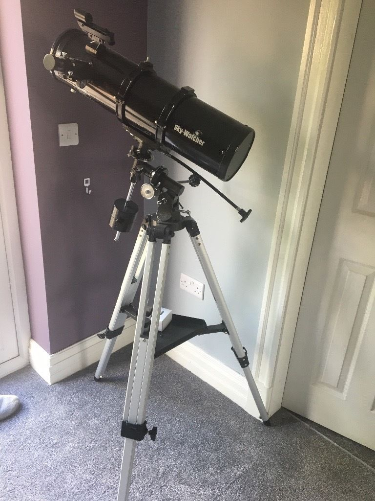 Skywatchers explorer 130p