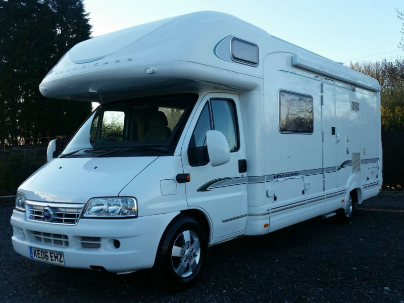 now sold thanks !!!!!Fiat DUCATO Bessacarr E700 2006