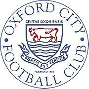 Oxford city football club (A) veterans over 35s require a goal keeper