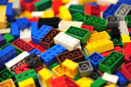 LEGO WANTED!! From sets to a massive job lot!