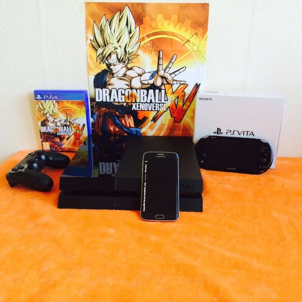 BRAND NEW package PS4 console and PSP 300 ! ADD 150 FOR THE PHONE NO NEGOTIABLE