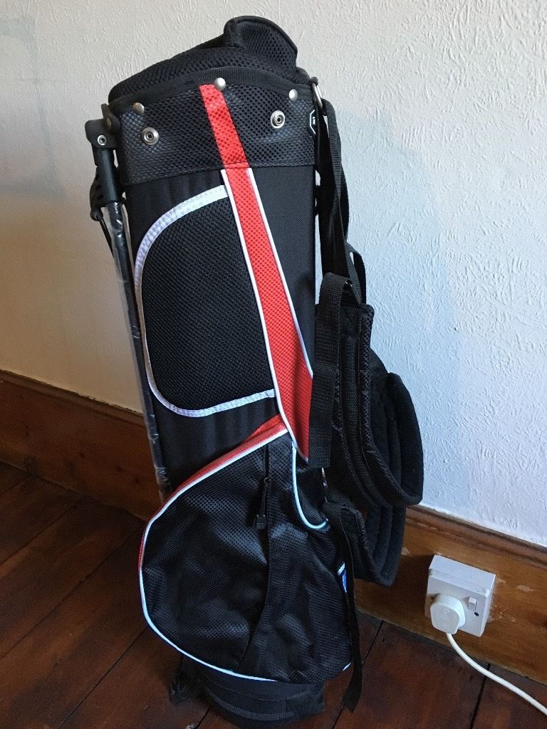 Masters Golf S650 Stand bag