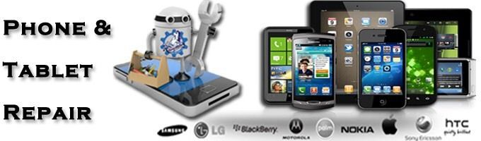 Mobile Phone/Tablet&Computer repair Call out Service