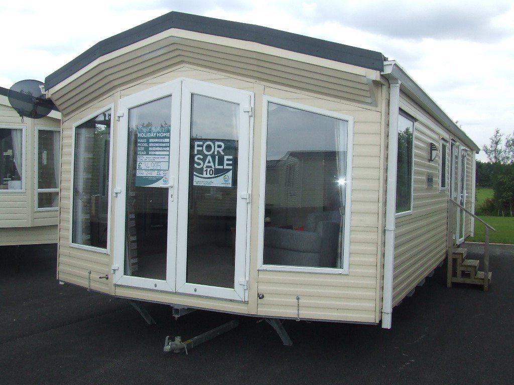 Willerby Static caravan for sale on the yorkshire coast (Hornsea)