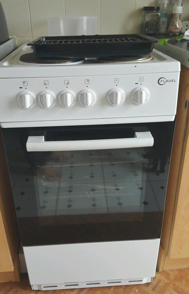 Flavel electric cooker as new