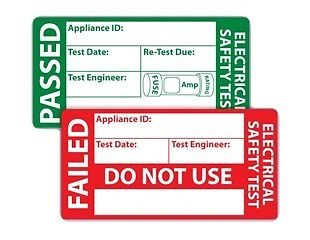 PAT Testing - Portable Appliance Electrical Safety