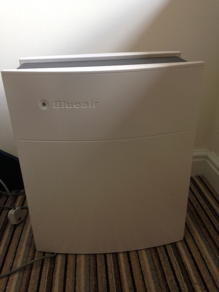 Blueair 301 Purifier, used but in perfect condition