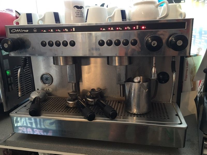 Professional coffee machine (shop clearance)