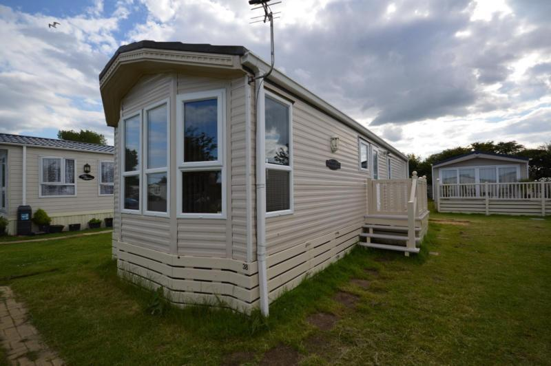 Static Caravan New Romney Kent 1 Bedrooms 4 Berth Willerby Winchester 2004