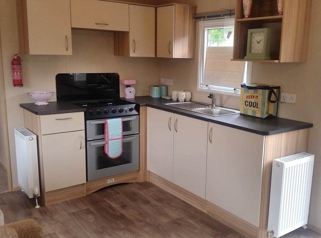 BRAND NEW HOLIDAY HOME for SALE on the ISLE of WIGHT