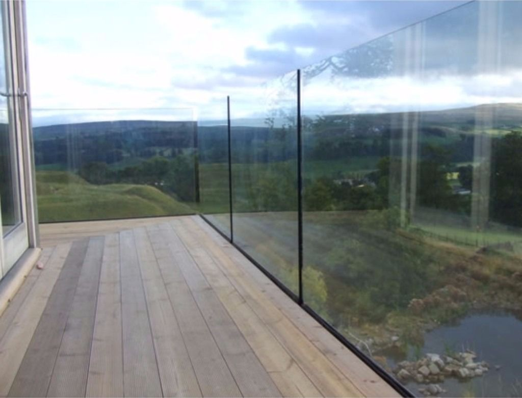 Stainless Steel and Glass Balustrade Specialist
