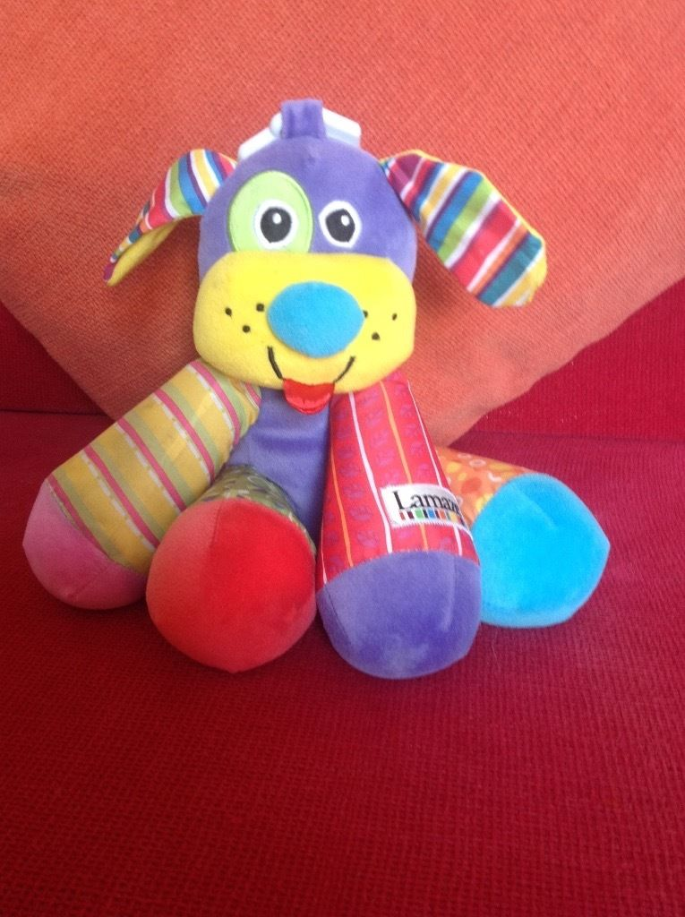 Lamaze toy bundle