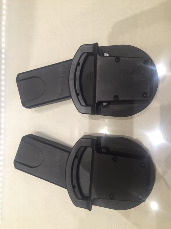 Mamas and Papas Car Seat Adaptors