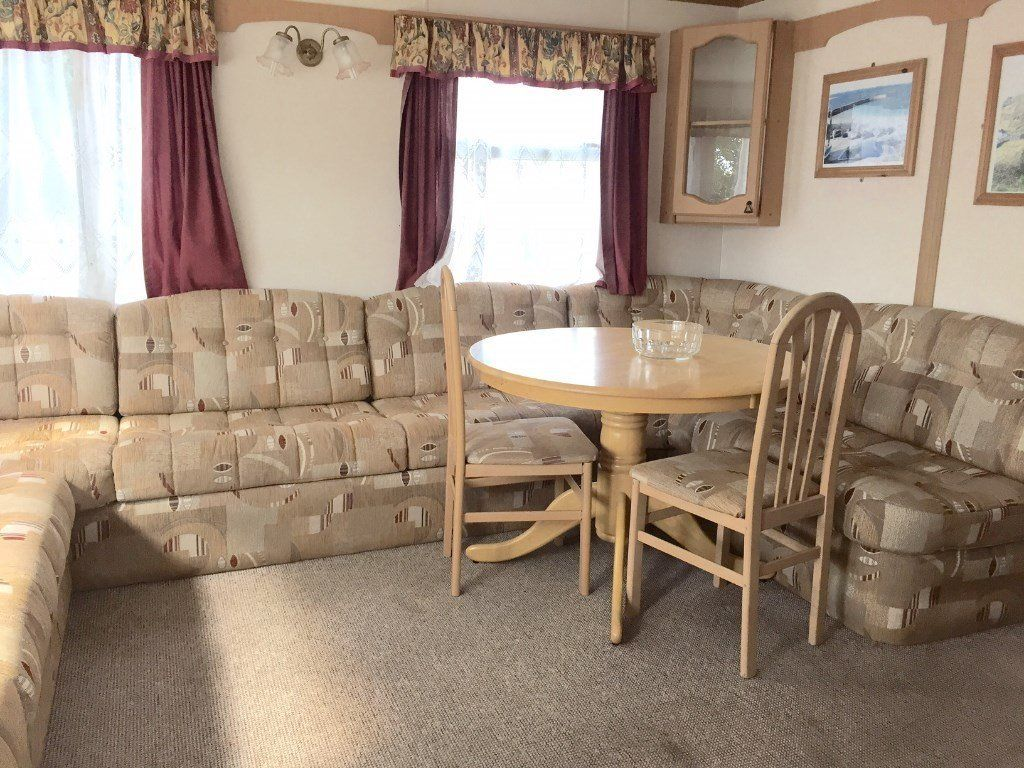WHEELCHAIR STATIC CARAVAN FOR SALE ISLE OF WIGHT 12MONTH SEASON FINANCE AVAILABLE