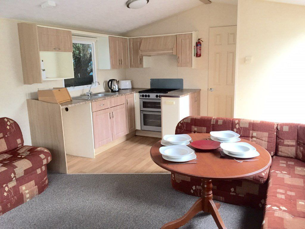 2BEDROOM STATIC CARAVAN ISLE OF WIGHT 12MONTH FINANCE AVAILABLE NEAR THORNESS BAY & LOWER HYDE