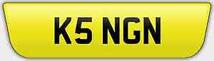 PRIVATE PLATE OPEN TO OFFERS- SINGH, KING, KEEGAN AND ETC