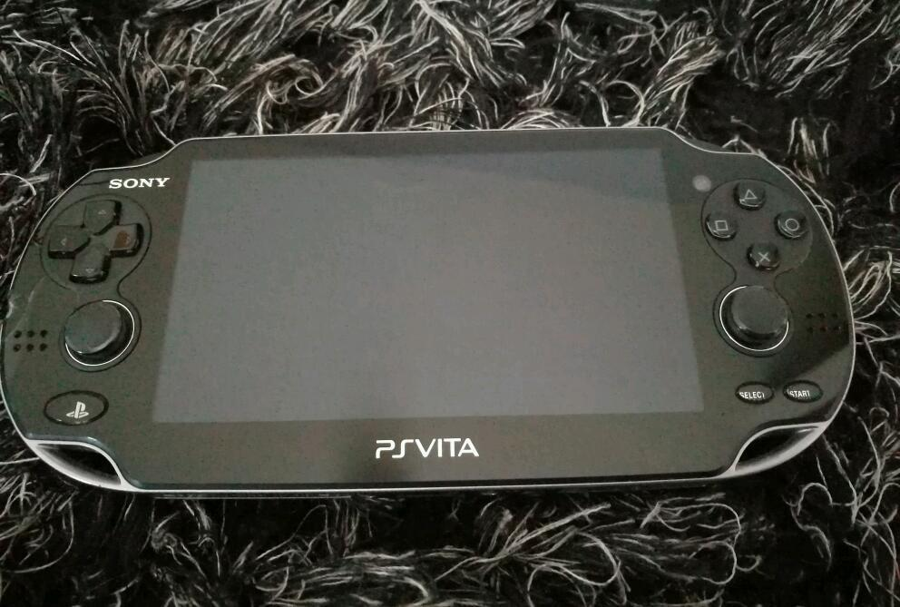 Ps vita swap for 3ds/2ds