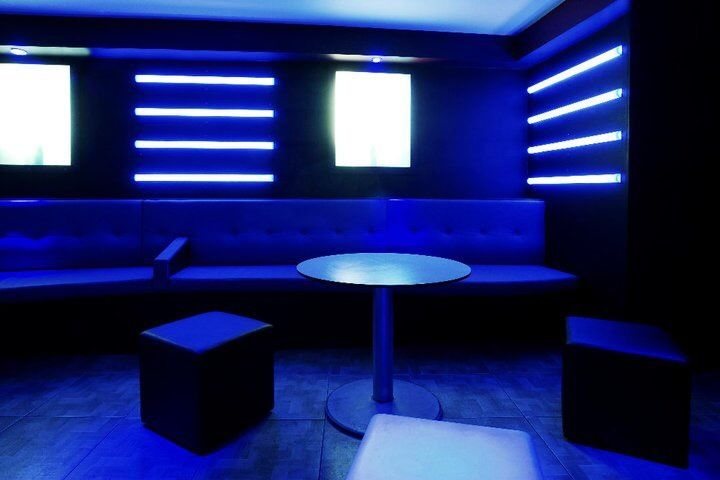Nightclub available for private hire/birthdays/parties etc