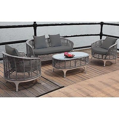 Brand new rattan set in original package