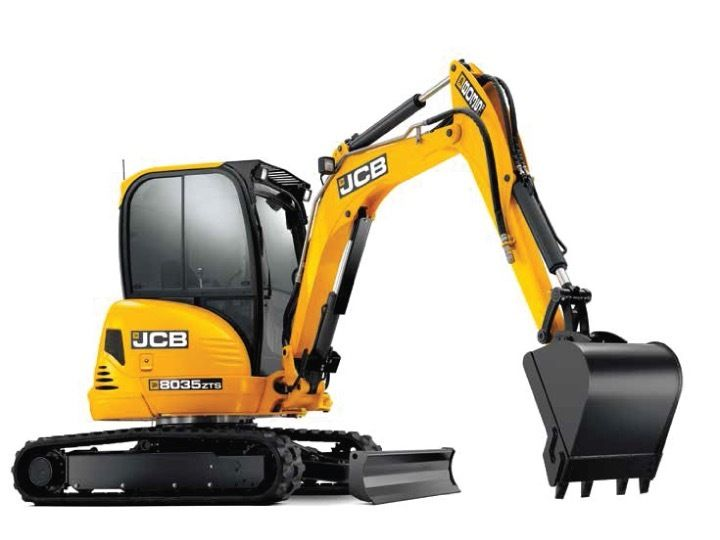 3 Tone Digger for Hire
