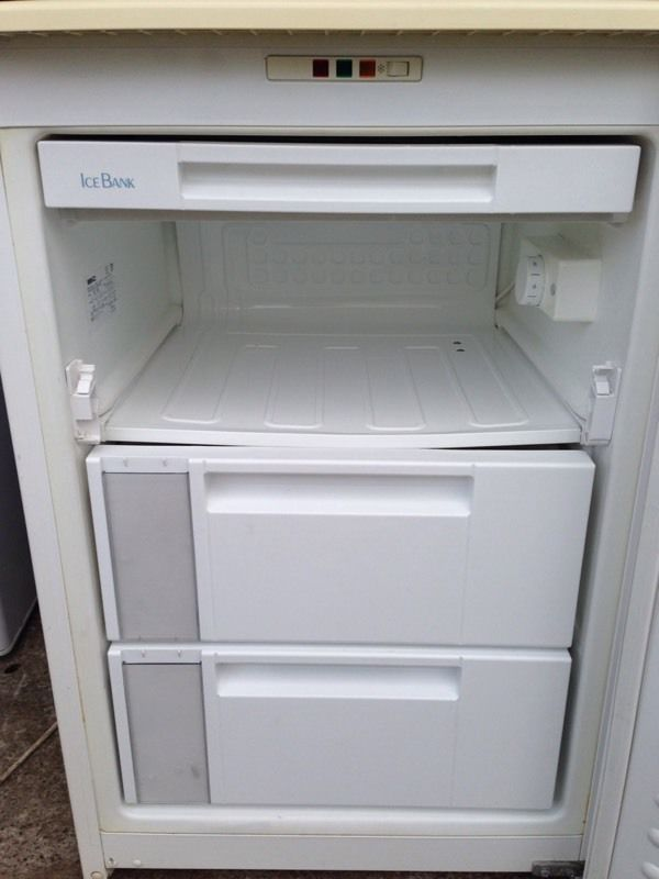 Undercounter Freezer.Delivery Offered