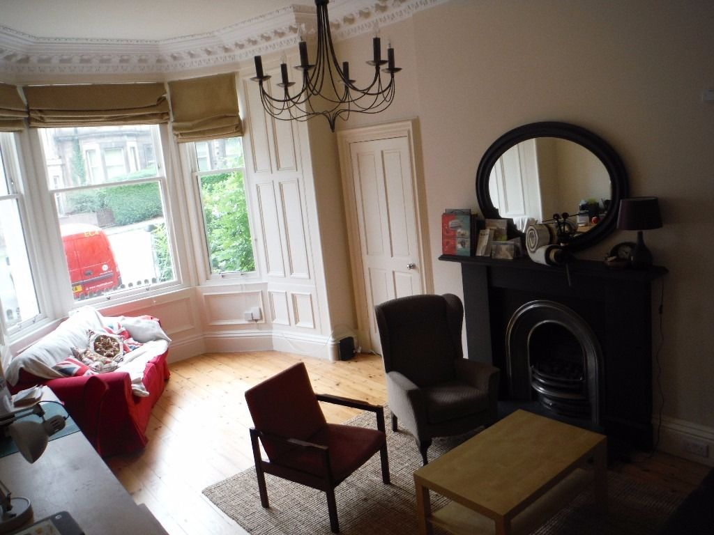 Looking for a couple to share flat (Double room in a flat of two rooms)