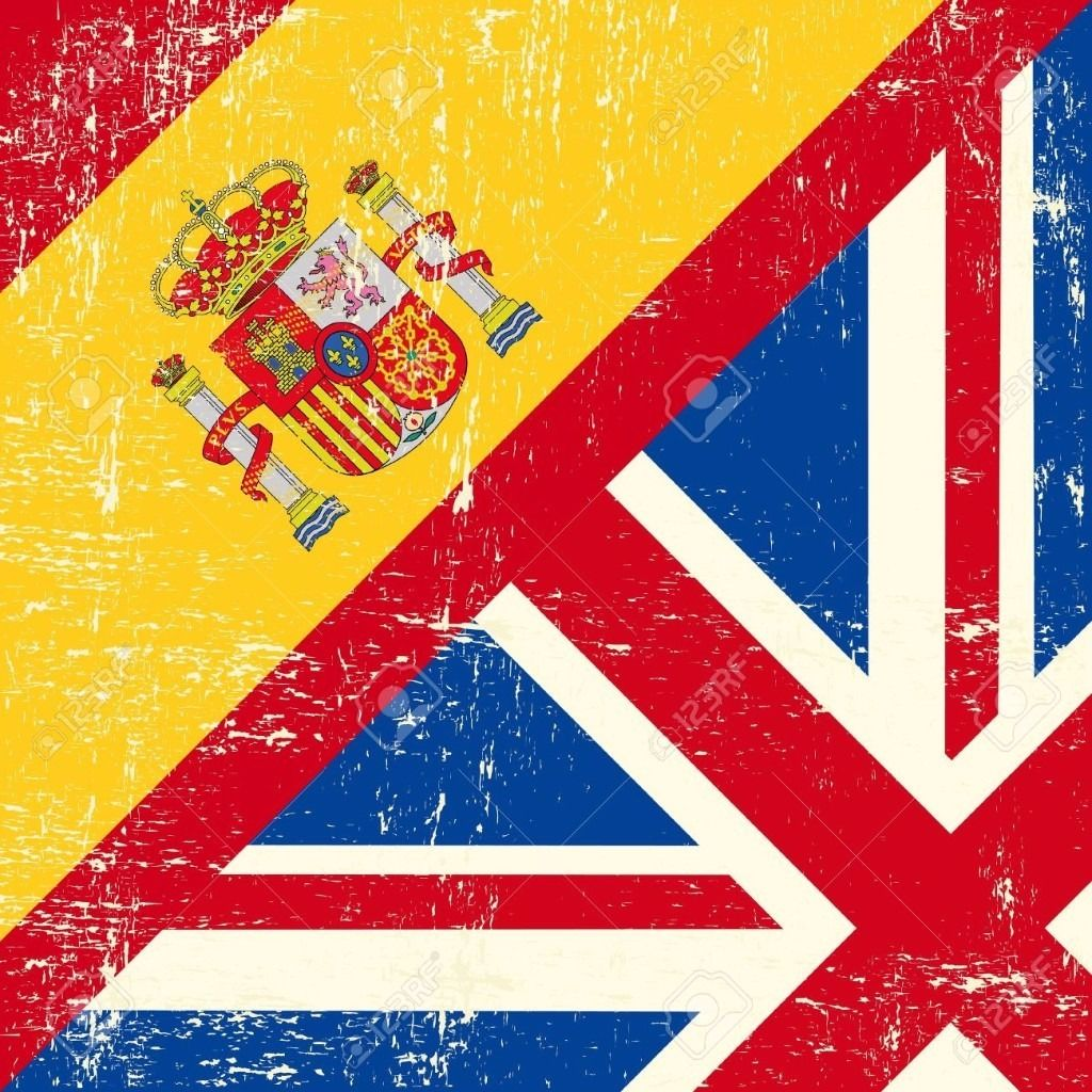 My English for your Spanish