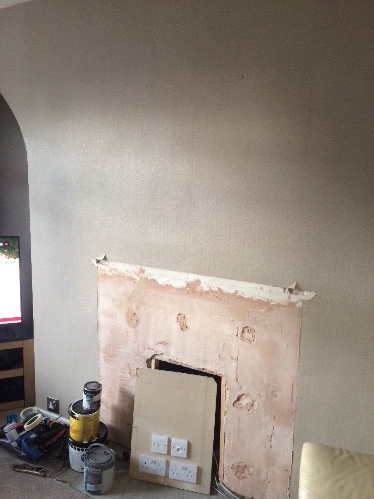 Plaster Required This Week