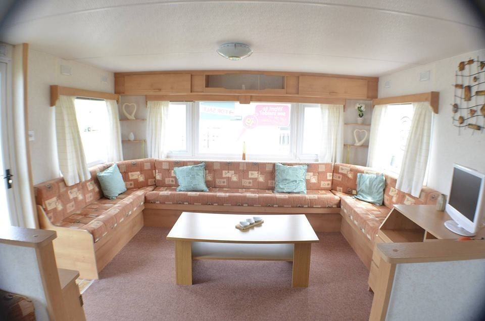*GreatFamilyStarterCaravan* Static Caravan For Sale - *FamilyPark*25m Pool*Kids Play Area*Beaches*