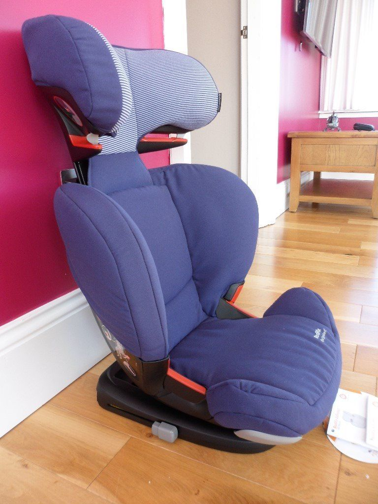 Maxi Cosi Rodifix Airprotect Group 2/3 Isofix Child Car Seat