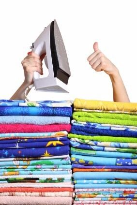 Ironing Service Derry and surrounding areas