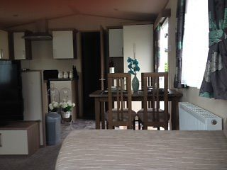 Cheap Static Caravan Holiday Home For Sale North Wales Holiday Park Pet Friendly Owners Park