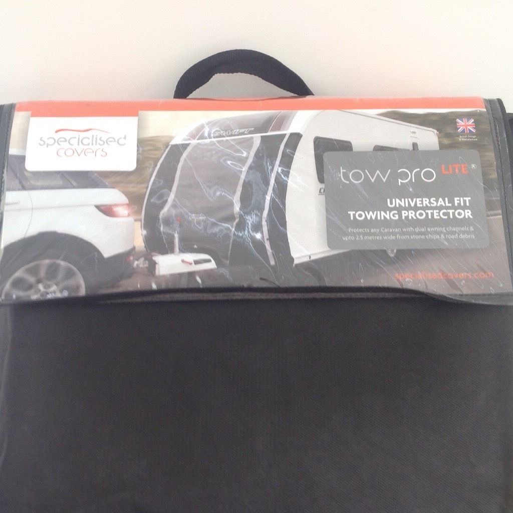 Brand new tow pro lite towing protector
