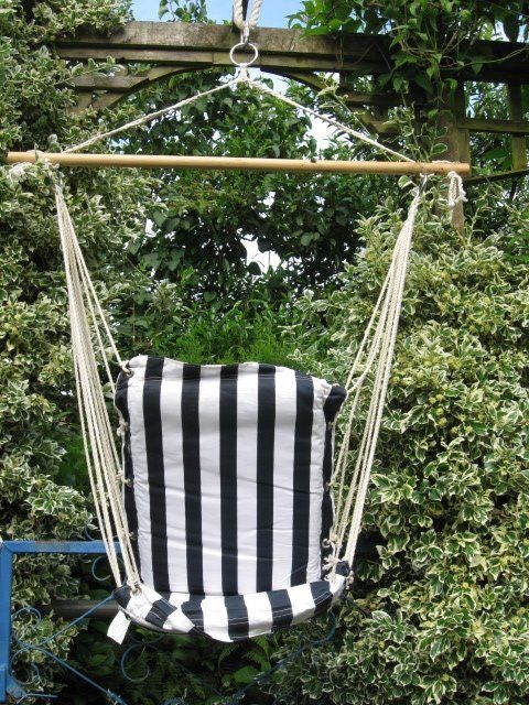 Garden Hammock - Bed AND Chair for sale