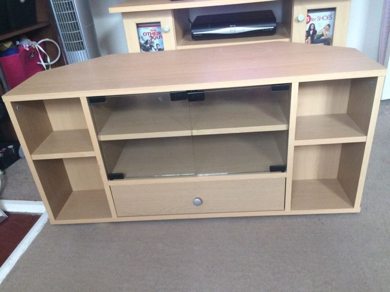 Tv unit stand cabinet