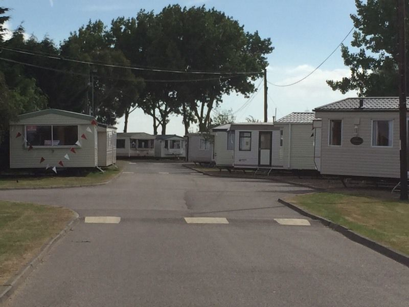 Own your own caravan this year !!! Essex