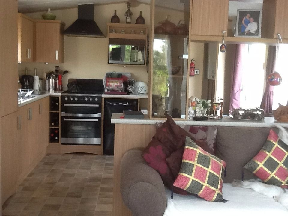 GENUINE BARGAIN – FABULOUS 2011 ABI WINDERMERE STATIC CARAVAN