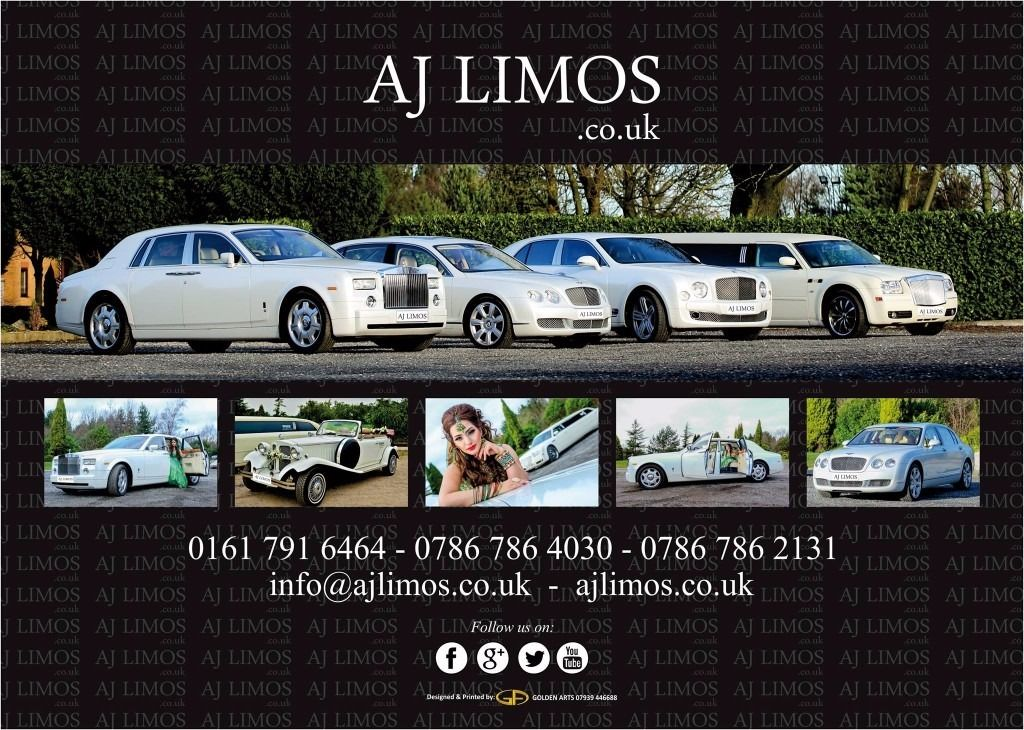 Wedding cars hire Cumbria/ Rolls Royce hire Cumbria /Limos hire/ Vintage wedding cars hire/