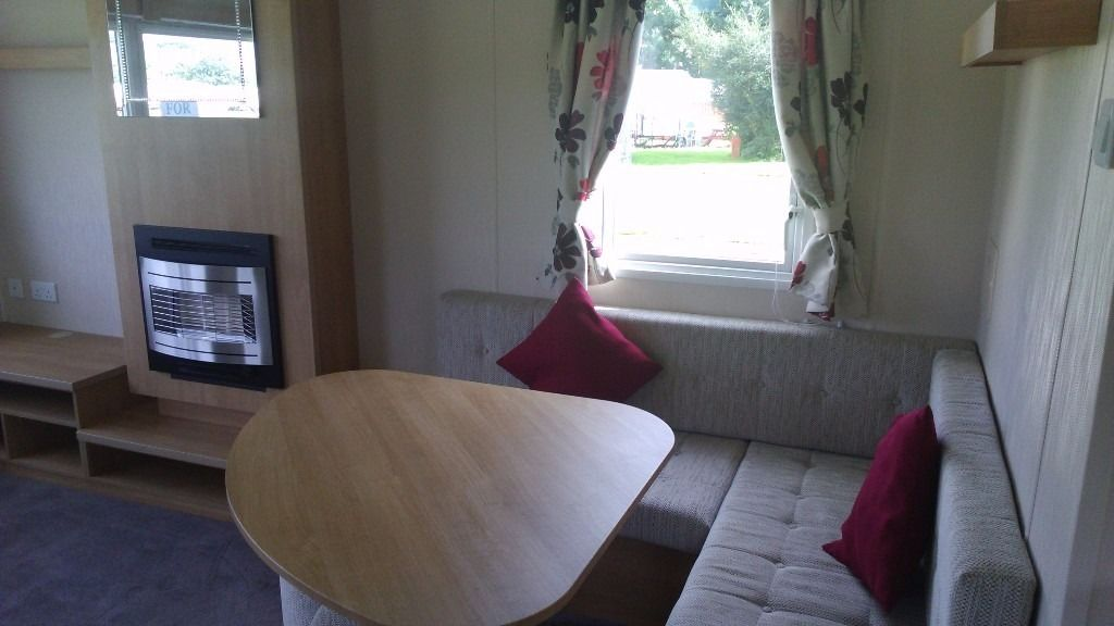 Willerby Vacation - ~Caravan Holiday Home
